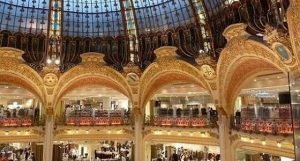 Shopping Paris Private Tour